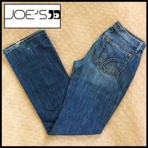 Joe's Jeans Perfect Wash. Size 29. Straight Cut.